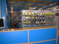 Autóalkatrészek és felszerelések értékesítése - Lendvay Autószervíz Kft